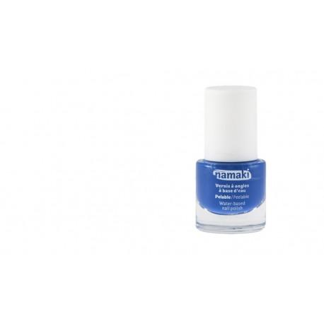 Namaki Vernis a ongles pelable à base d'eau Violet