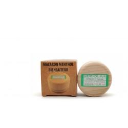 Macaron fraicheur menthol pur 7g GM BIENFAITEUR
