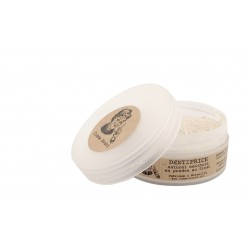Dentifrice naturel mentholé en poudre au siwak  comme Avant 45g