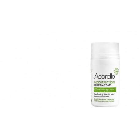 Déodorant roll on bio Acorelle efficacité longue durée 50ml