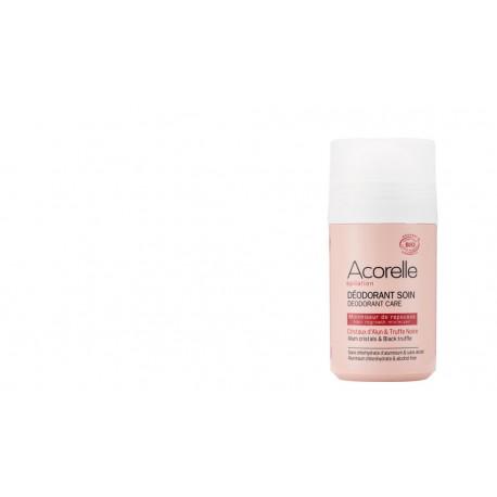 Déodorant roll on bio Acorelle Minimiseur de repousse 50ml