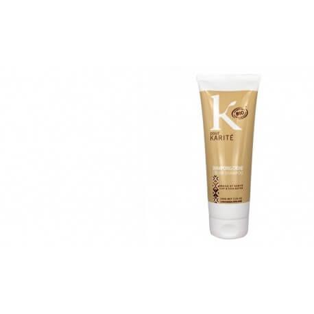 Shampoing crème bio K pour karité 200ml