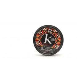 Cire coiffante bio K pour karité 40g