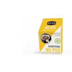 Ma Box WAAM Shampoing No POO