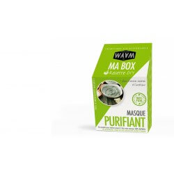 Ma Box WAAM Masque Purifiant