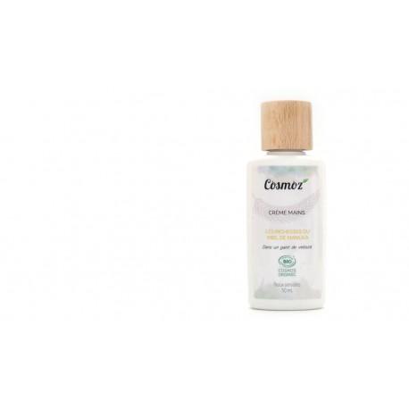 Crème mains au miel de manuka Cosmoz 50ml