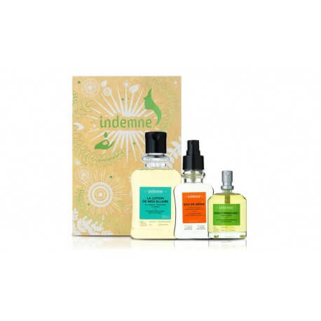 Cure ainti-imperfections Coffret Indemne