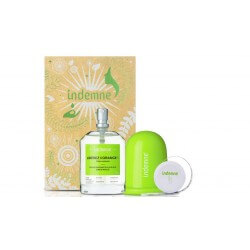 Cure Anti-cellulite Coffret Indemne