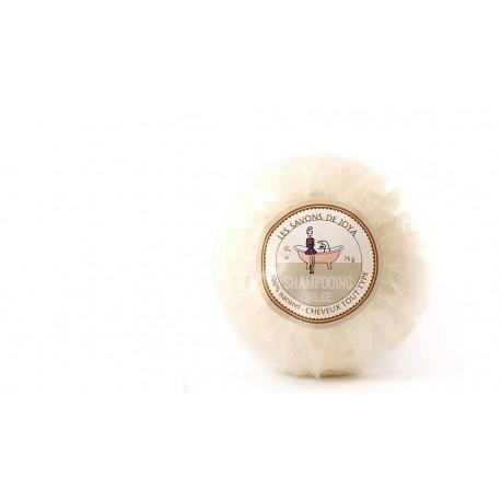 Shampoing cheveux normaux Les savons de Joya 70g