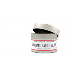 Déodorant Bio Pot de 40 ml ou 100ml