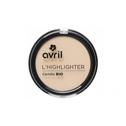 Avril Highlighter Bio