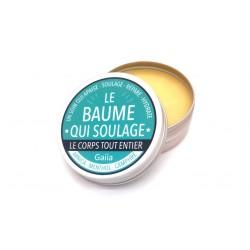 Le baume qui soulage Gaiia 50ml