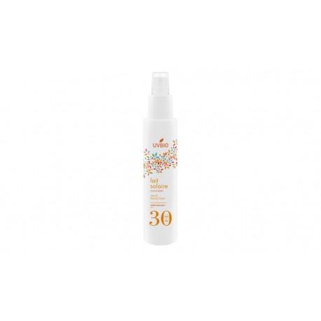 Spray solaire Bio spf 30 UVBIO 100ml