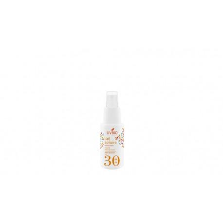 Spray solaire Bio spf 30 UVBIO 50ml