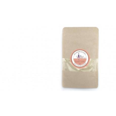 Recharge Shampoing sec en poudre au pamplemousse Les savons de Joya 35ml ou 100ml