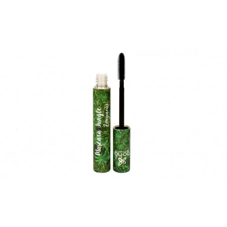 Mascara Jungle Longueur Bio 01 Noir boho