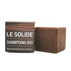 Shampoing solide Bio Gaiia 120g