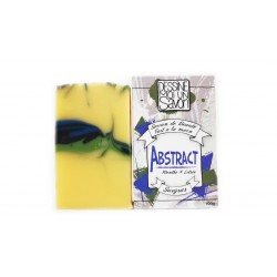 Savon Abstract Dessine moi un savon 100g