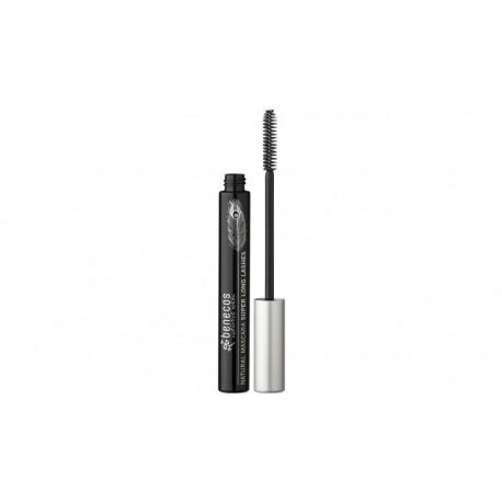 Mascara Longueur Extreme Noir Carbone Benecos 8ml