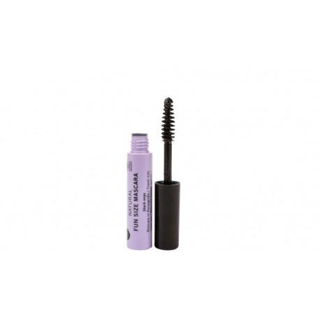 Mini Mascara noir fun size Benecos 2.5ml