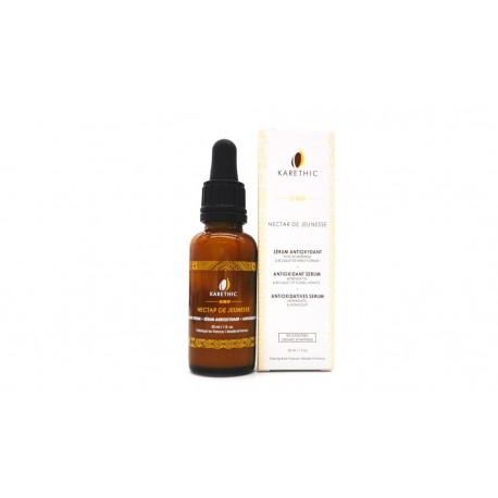 Sérum antioxydant Karethic 30 ml