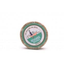 Recharge dentifrice solide à la menthe les savons de Joya 40g