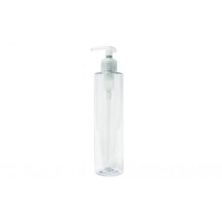 Flaçon 250 ml avec pompe WAAM