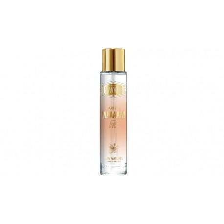 Parfum WAAAAW 100% naturel à la fleur de tiaré 100ml