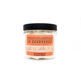Majesté de Chantilly Le Zzzeeezzz La savonnerie du nouveau monde 200ml