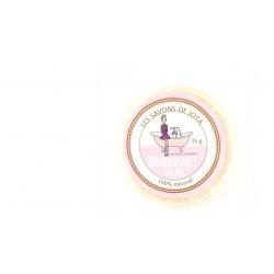 Recharge déodorant solide sans huiles essentielles Les savons de Joya 35g