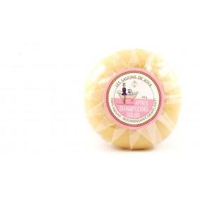 Après shampoing nourrissant demelant  Les savons de Joya 60g