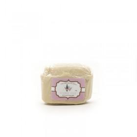 Recharge déodorant en stick format mini rechargeable sans huile essentielle Les savons de Joya 25g