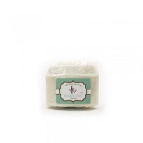 Recharge déodorant en stick format mini rechargeable douceur sans bicarbonate Les savons de Joya 25g