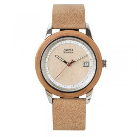 Montre Automatique Morning Mood Noisette DWYT Swatch