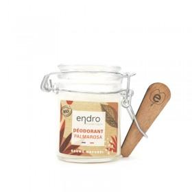 Baume déodorant Palmarosa  Endro 50ml