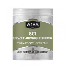 SCI Sodium Cocoyl IsethionateTensio Actif WAAM 200g