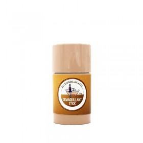 Stick Démaquillant solide Rechargeable Les savons de Joya 20g