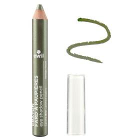 Avril crayon fard à paupières Vertige Nacré certifié bio 2g